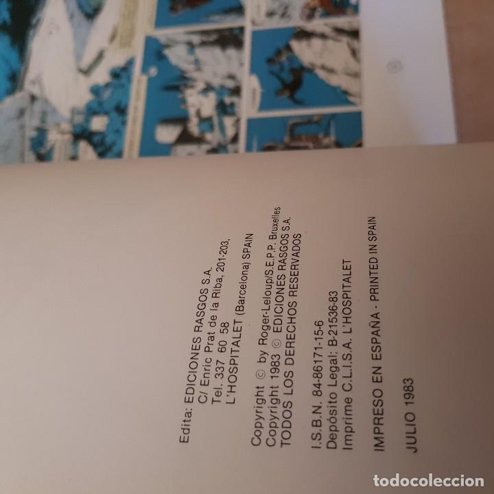 Cómics: EL ORGANO DEL DIABLO . Nº 2 - Foto 2 - 115377387
