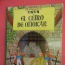 Cómics: TINTIN. EL CETRO DE OTTOKAR. JUVENTUD. 4ª EDICIÓN 1968. Lote 118630095