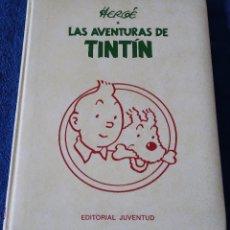 Cómics: LAS AVENTURAS DE TINTIN - TOMO 3 - EDITORIAL JUVENTUD. Lote 118758951