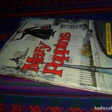 Cómics: MARY POPPINS EL LIBRO DE LA PELÍCULA. GRANDES ÁLBUMES JUVENTUD 1965. WALT DISNEY.. Lote 173570829