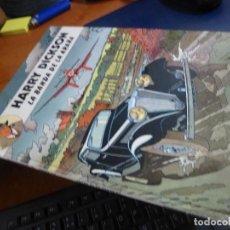 Cómics: HARRY DICKSON Nº 1 LA BANDA DE LA ARAÑA, MUY BIEN CONSERVADO. Lote 120136063