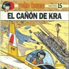Cómics: EL CAÑON DE KRA Nº 15. Lote 121170183