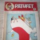Cómics: PATUFET - REVISTA INFANTIL I JUVENIL - ANY 4 - SEGONA ÉPOCA - Nº 64 - 7 MAIG 1971. Lote 121218031