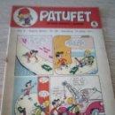 Cómics: PATUFET - REVISTA INFANTIL I JUVENIL - ANY 4 - SEGONA ÉPOCA - Nº 56 - 15 GENER 1971. Lote 121218955