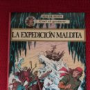 Cómics: BOB DE MOORE CORI EL GRUMETE - LA EXPEDICIÓN MALDITA-. Lote 125748656
