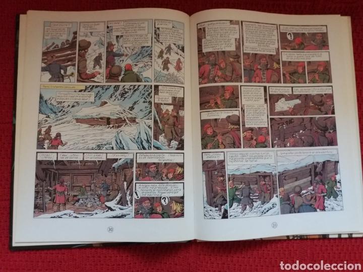 Cómics: BOB DE MOORE CORI EL GRUMETE - LA EXPEDICIÓN MALDITA- - Foto 3 - 125748656