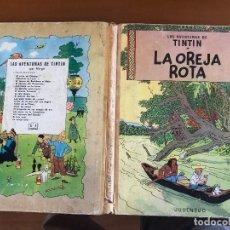Cómics: LA OREJA ROTA EDICION 1966. Lote 126220739