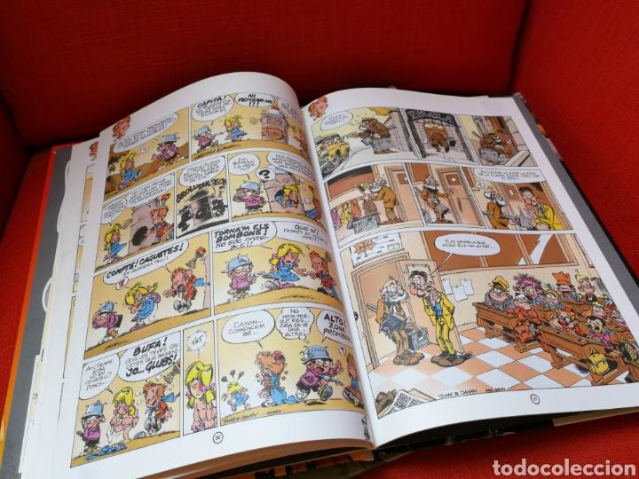 Cómics: HARRY DICKSON-LSPIROU PETIT. PRIMERAS EDICIONES.LOTE 2 CÒMICS EN CATALÀ - Foto 6 - 127491167