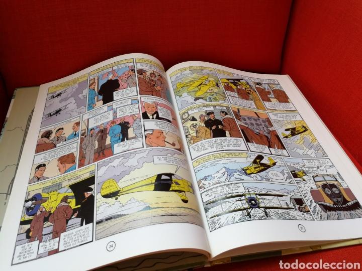 Cómics: HARRY DICKSON-LSPIROU PETIT. PRIMERAS EDICIONES.LOTE 2 CÒMICS EN CATALÀ - Foto 9 - 127491167