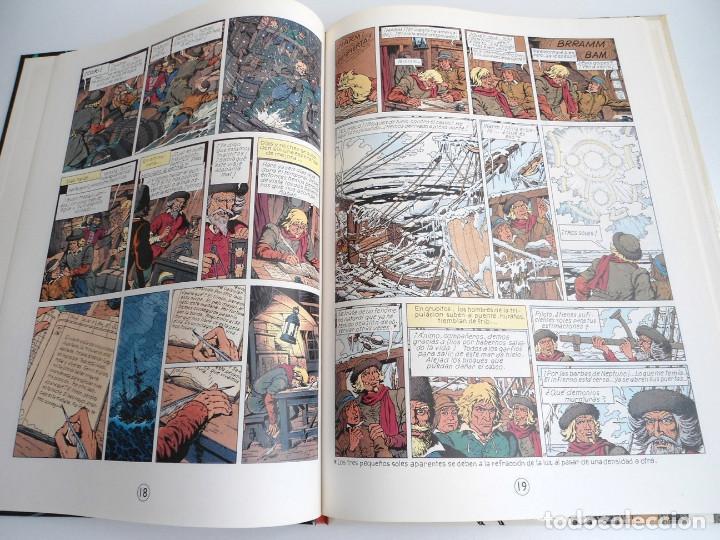 Cómics: CORI EL GRUMETE LA EXPEDICION MALDITA - BOB MOOR - JUVENTUD 1989 - PRIMERA EDICION -EXCELENTE ESTADO - Foto 11 - 128365479