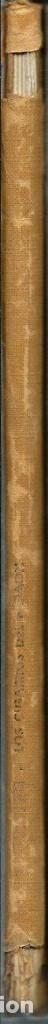 Cómics: HERGE - TINTIN - LOS CIGARROS DEL FARAON - ED. JUVENTUD 1972, 4 4ª EDICION - VER DESCRIPCION - Foto 2 - 130360394