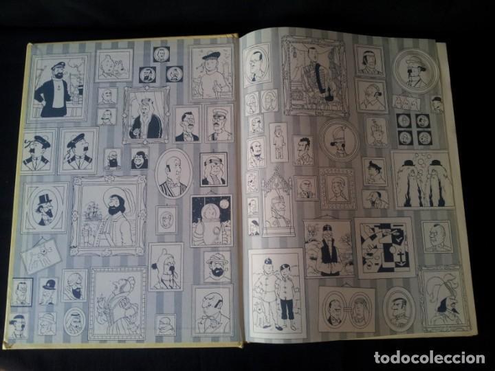 Cómics: HERGE, LAS AVENTURAS DE TINTIN Nº 4 - EDITORIAL JUVENTUD - Foto 3 - 130820520