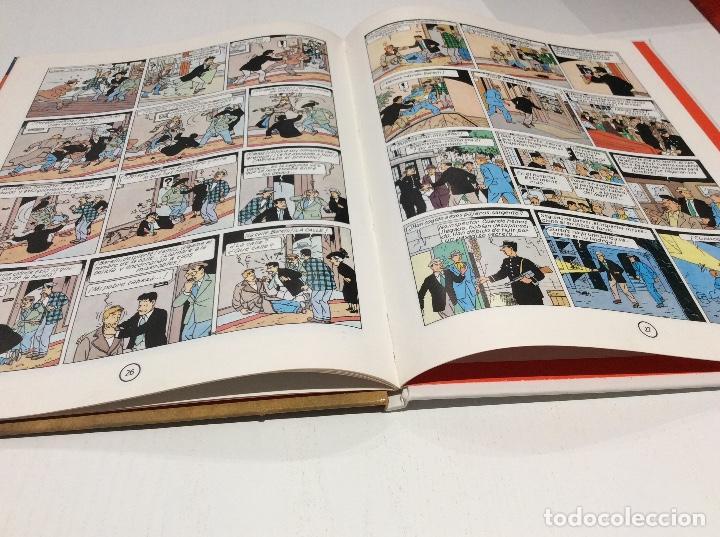Cómics: El enigmático señor barelli. Bob de Moor. Editorial juventud - Foto 3 - 131594714
