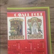 Cómics: CAVALL FORT REVISTA PER A NOIS I NOIES. Lote 133366442