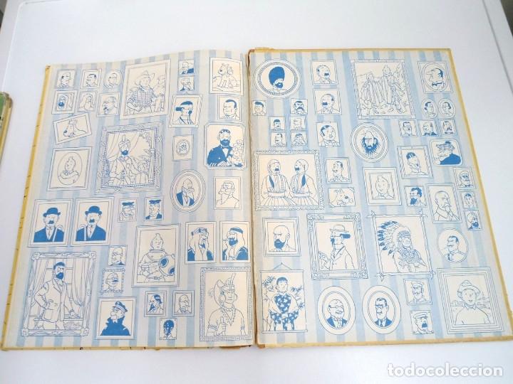 Cómics: TINTIN EL ASUNTO TORNASOL - Ed. JUVENTUD 1968 - TERCERA EDICION - BUEN ESTADO - Foto 15 - 134246622