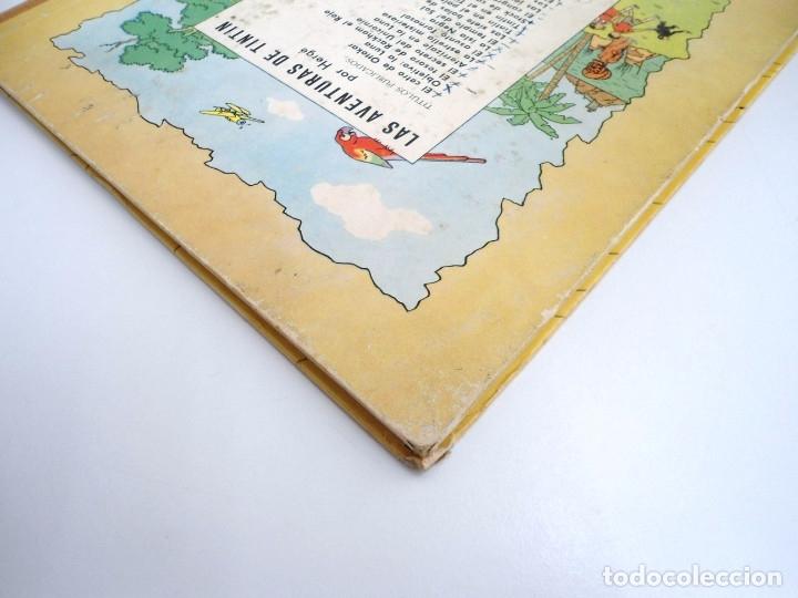 Cómics: TINTIN EL ASUNTO TORNASOL - Ed. JUVENTUD 1968 - TERCERA EDICION - BUEN ESTADO - Foto 22 - 134246622