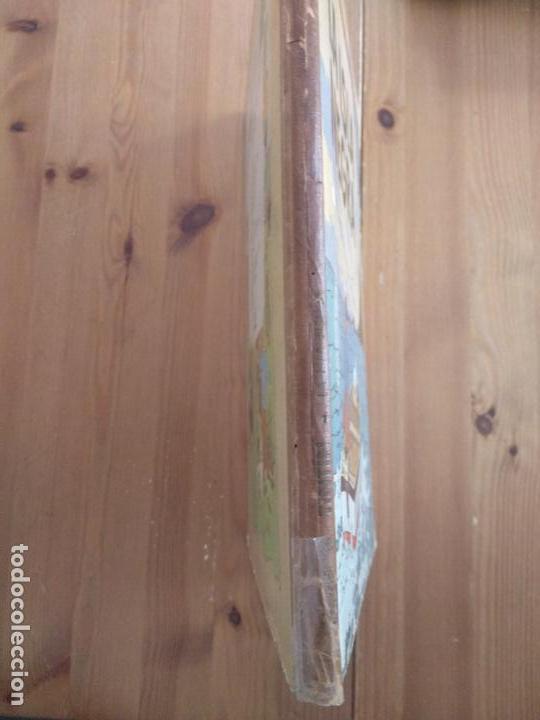 Cómics: Tintín - LA ISLA NEGRA. segunda edición 1967 - Foto 3 - 137212058