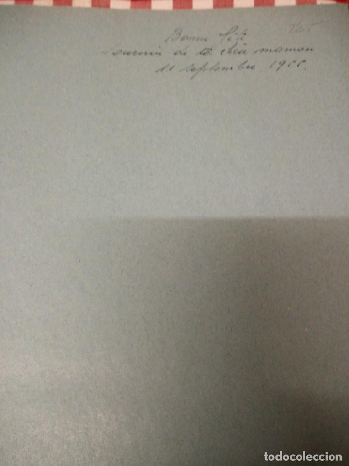 Cómics: Tintín le journal desde jeunes n 22.vous en verrez de toutes les couleurs 1954. Más de 300 páginas. - Foto 5 - 138680722