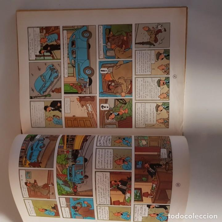 Cómics: LAS 7 BOLAS DE CRISTAL - Foto 3 - 139715494