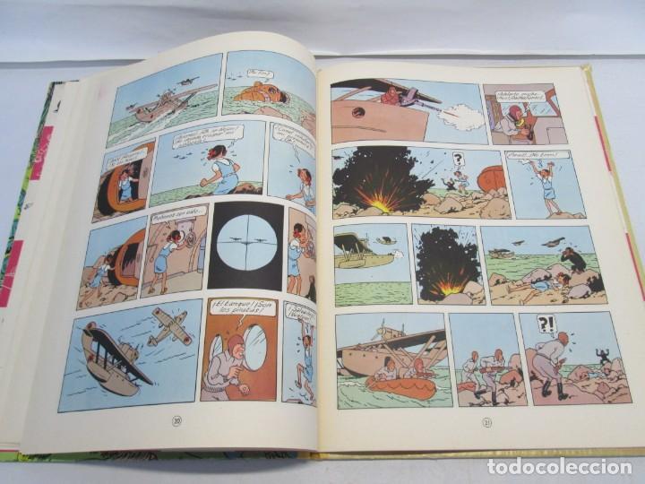 Cómics: LAS AVENTURAS DE JO, ZETTE Y JOCKO. LA ERUPCION DEL KARAMAKO. ED. JUVENTUD. 1 EDICION 1971 - Foto 12 - 143693434