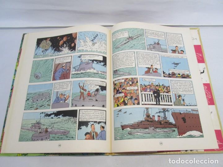 Cómics: LAS AVENTURAS DE JO, ZETTE Y JOCKO. LA ERUPCION DEL KARAMAKO. ED. JUVENTUD. 1 EDICION 1971 - Foto 14 - 143693434