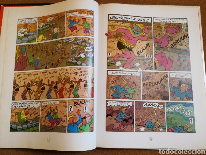 Cómics: BOB DE MOOR-BARELLI.VOLUM 3.EL GRAN BHOUGI-WHOUGI.PRIMERA EDICIÓ.CATALÀ - Foto 3 - 145143222