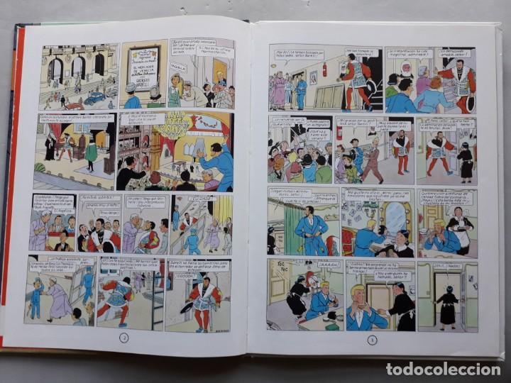 Cómics: El enigmático señor Barrelli. Bob de Moor - Foto 3 - 146992626