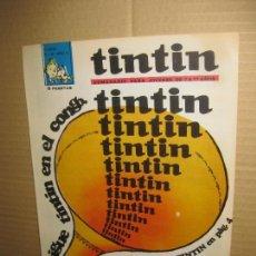 Cómics: SEMANARIO TINTIN Nº 44. . Lote 148023050
