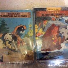 Cómics: YAKARI #12 CÓMIC # COLECCIÓN DE CÓMICS DE YAKARI INCOMPLETA #. Lote 148662558