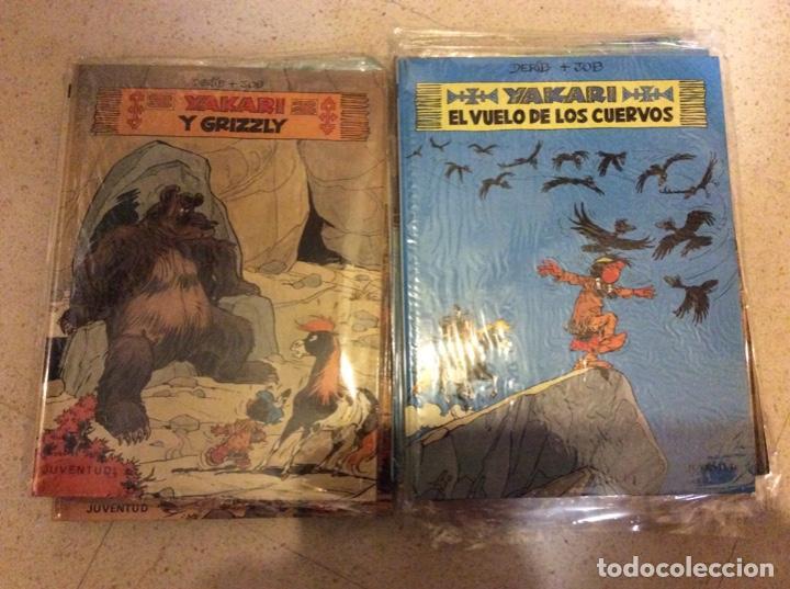 Cómics: Yakari #12 cómic # Colección de cómics de Yakari incompleta # - Foto 2 - 148662558