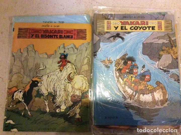 Cómics: Yakari #12 cómic # Colección de cómics de Yakari incompleta # - Foto 4 - 148662558