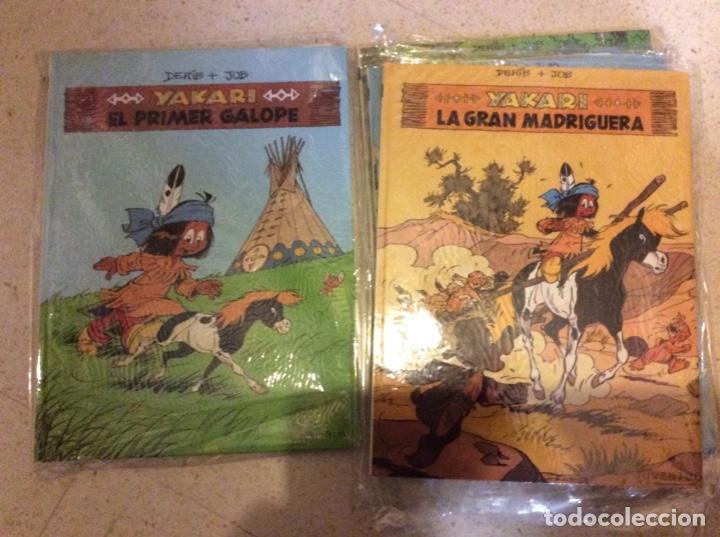 Cómics: Yakari #12 cómic # Colección de cómics de Yakari incompleta # - Foto 5 - 148662558