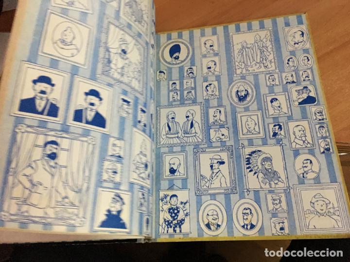 Cómics: TINTIN STOC DE COC . PRIMERA EDICION CATALAN 1967 (COIM19) - Foto 7 - 148848358