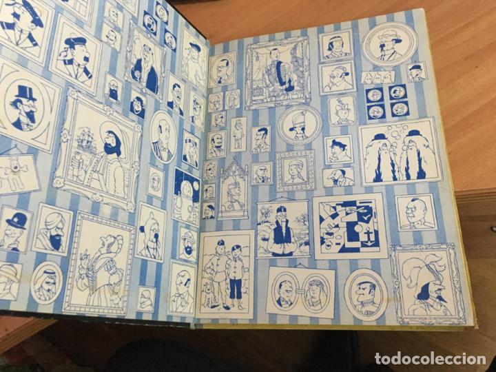 Cómics: TINTIN STOC DE COC . PRIMERA EDICION CATALAN 1967 (COIM19) - Foto 9 - 148848358