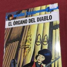 Comics : JUVENTUD YOKO TSUNO TOMO 2 MUY BUEN ESTADO REF.TD3. Lote 149552866