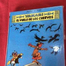 Cómics: JUVENTUD YAKARI NUMERO 14 BUEN ESTADO REF.TD11. Lote 149585394