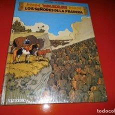 Cómics: YAKARI - LOS SEÑORES DE LA PRADERA - Nº 13 - JUVENTUD. Lote 152195454