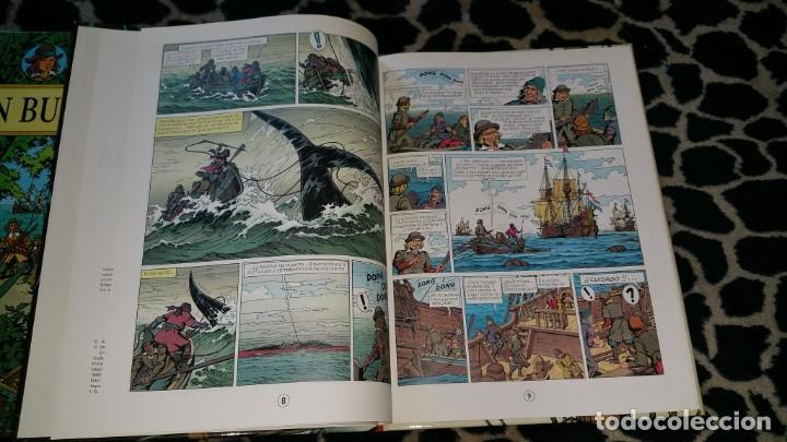 Cómics: CORI EL GRUMETE BOB DE MOOR colección completa Ed. JUVENTUD 5 tomos primera edición - Foto 4 - 152344442