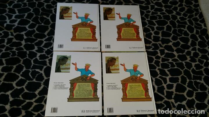 Cómics: Lote 4 comics BARELLI de BOB DE MOOR N° 1 2 3 5 castellano - Foto 2 - 152519046