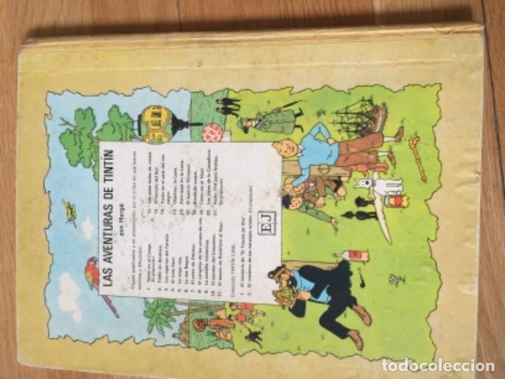 Cómics: Tintin La Oreja Rota - Foto 3 - 153628754
