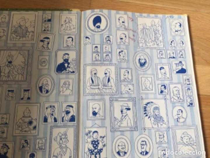 Cómics: Tintin La Oreja Rota - Foto 5 - 153628754
