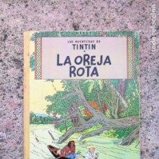 Comics: LA OREJA ROTA 1966 CREO QUE PRIMERA EDICIÓN. Lote 159584296