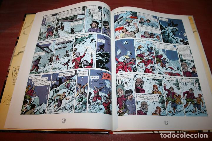 Cómics: LARMADA INVENCIBLE VOLUM 1 - CORI EL GRUMET - BOB DE MOOR - ED. JOVENTUT - 1991 - EN CATALÁN - Foto 3 - 155323250