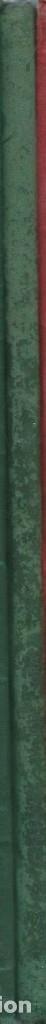 Cómics: HERGE - TINTIN - LA ISLA NEGRA - ED. JUVENTUD 1961, 1ª PRIMERA EDICION - CON EL DIFICIL LOMO VERDE - Foto 4 - 155610022