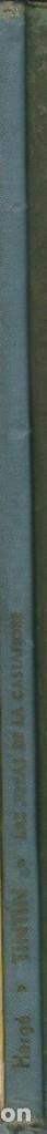 Cómics: HERGE - TINTIN - LAS JOYAS DE LA CASTAFIORE - JUVENTUD 1964, 1ª PRIMERA EDICION - VER DESCRIPCION - Foto 4 - 155625914