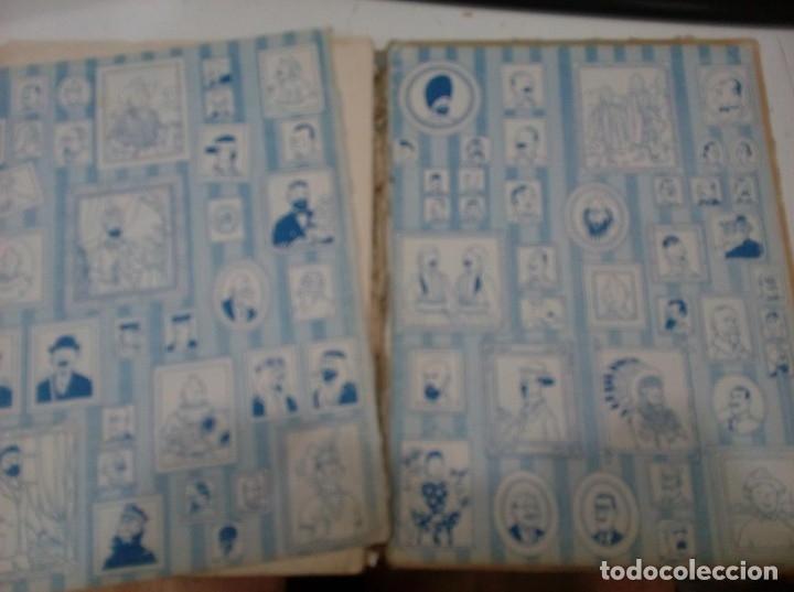 Cómics: HERGE - TINTIN - EL TESORO DE RACKHAM EL ROJO - JUVENTUD 1960, 1ª PRIMERA EDICION - VER DESCRIPCION - Foto 12 - 155612310