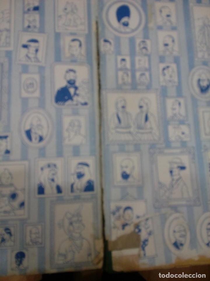 Cómics: HERGE - TINTIN EN EL TIBET - EDITORIAL JUVENTUD 1962 1ª PRIMERA EDICION - DIFICIL, VER DESCRIPCION - Foto 10 - 155624306