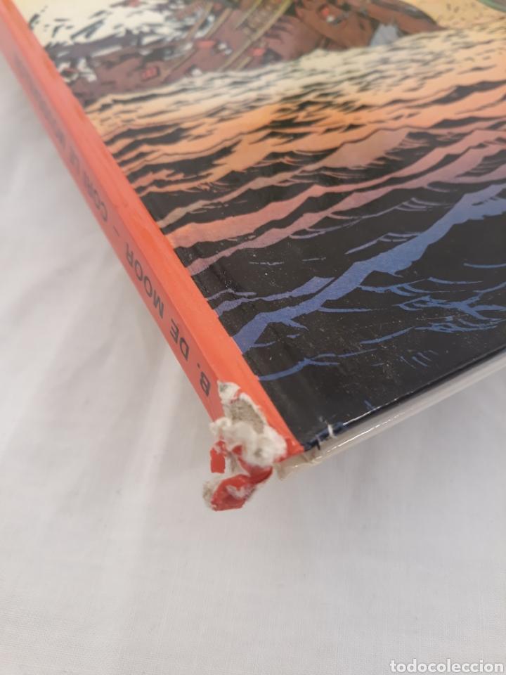Cómics: Linvincible Armada.Tome 1 Les espions de la Reine.Bob de Moor. Casterman 1978. - Foto 7 - 155779441