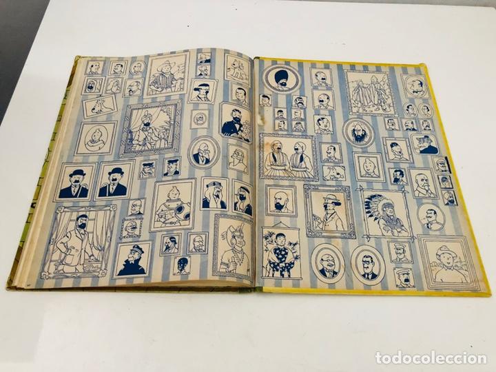 Cómics: Tintín Ceptre Ottokar - Foto 5 - 155887761