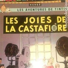 Comics - Tintin Les joies de la Castafiore tercera edición (Catalá) - 157834461